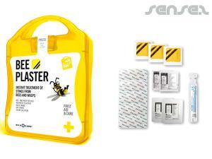 Bienen & Wespen Erste-Hilfe-Kits