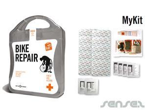 Fahrrad-Reparatur-Erste-Hilfe-Kits