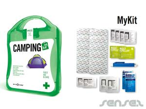 Camping Erste Hilfe-Sets