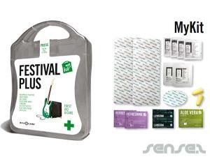 Festival Plus-Erste-Hilfe-Kits
