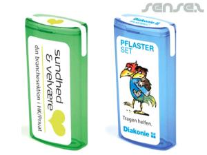 Bandaid Dispensers