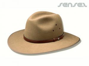 Coober Pedy Akubra Hats
