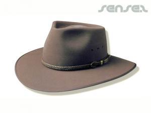 Cattleman Akubra Hats