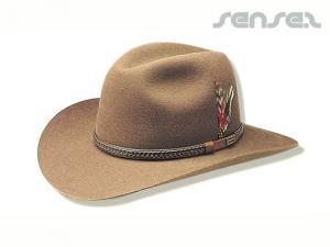 Kiandra Akubra Hats