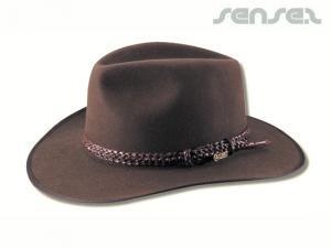 Lawson Akubra Hats