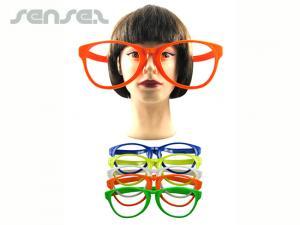 Übergroße Sonnenbrillen-Party-Ereignis