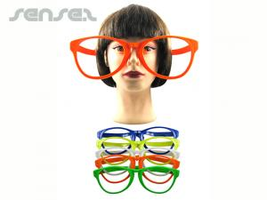 Oversized Party Event Sunglasses