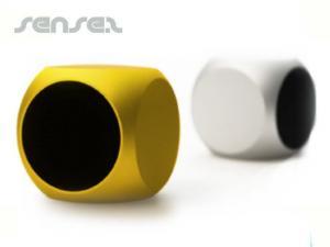 Mini Cube Speakers