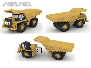 Mining Truck USB (1GB)