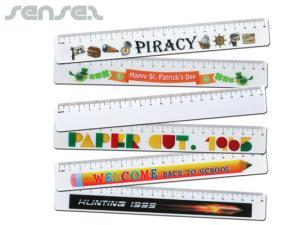 20cm Basic Rulers