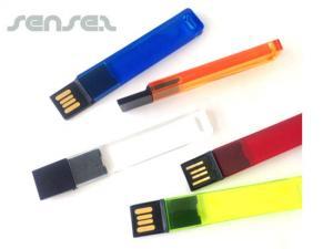 Plexiglas USB Sticks (1GB)