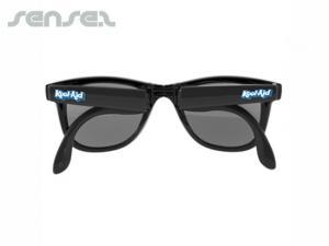 Folding-Retro-Sonnenbrille