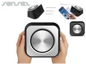 Große Bluetooth Lautsprecher