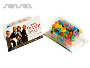 Visitenkarte Sweets (25 g)
