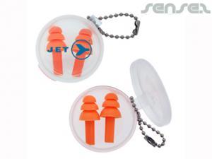 Silicone Ear Plugs Sets