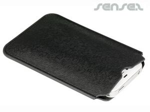 Executive Smart Phone Sleeves