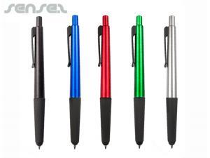 2 In 1 Stylus Pens