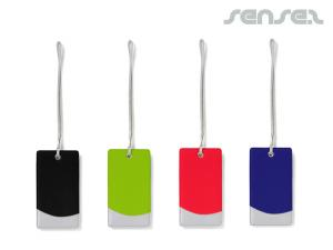 Colour Luggage Tags