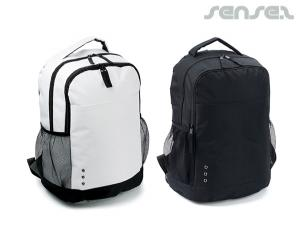Sleek Backpacks