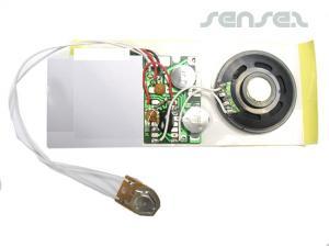 Sound integriert Module für Karten