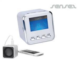 Mini-Lautsprecher Radios