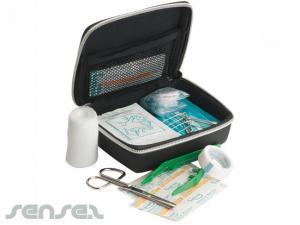 Reißverschluss-Kasten Erste-Hilfe-Kits (31pc)