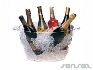 Party Ice Tubs