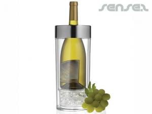 Single Wine Bottle Ice Coolers