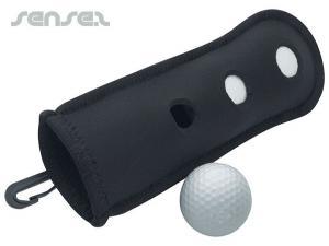 Golfball-Halter