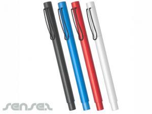 Draht-Kugelschreiber