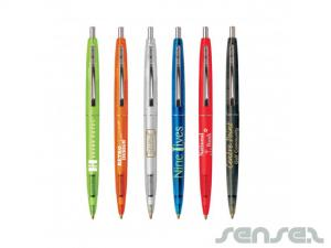 Ice Click Pens