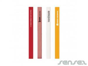 Flat Tradie Pencils