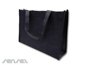 Mini Non-Woven Tote Bags