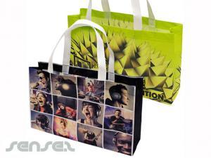 Basic Non-Woven Bags
