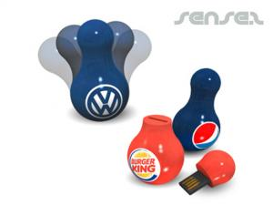 Bounce Back USB Stick (4GB)