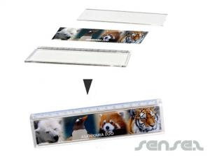 Photo Insert Rulers (30cm)