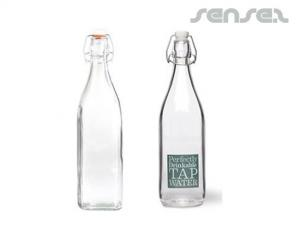 Clipseal Classic Waterbottle (1L)