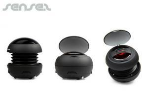 Mini Flex Lautsprecher