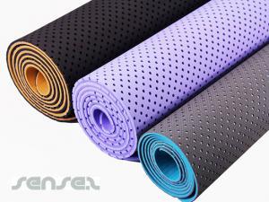 Qualität Loch Yoga-Matten