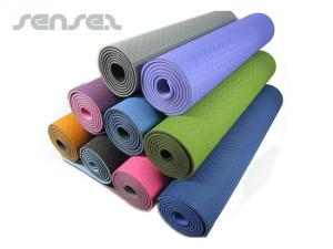 Quality Textured ECO Yoga Mats