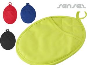 Neoprene Oven Gloves