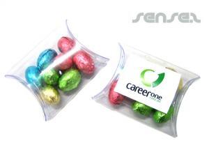 Easter Eggs in Pillow Packs (50g)