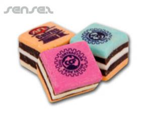 Logo Printed Licorice Allsorts (Pack of 1)