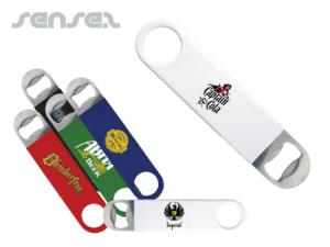 Branded Bar friend Bottle openers