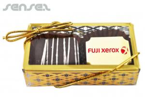 Duo Truffle Boxes (2pcs)