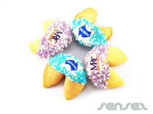Logo Sprinkle Fortune Cookies