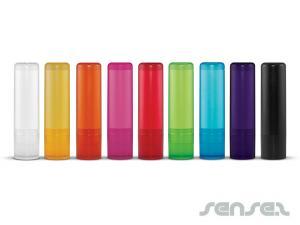 Rainbow Lip Balm Sticks SPF 10