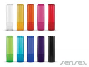 Rainbow Lip Balm Sticks SPF 10