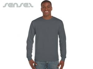 Long Sleeve T-Shirts (Classic Fit)