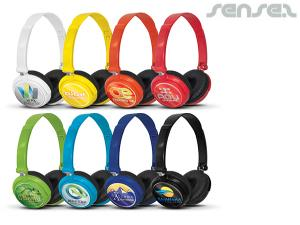 Pulse Headphones